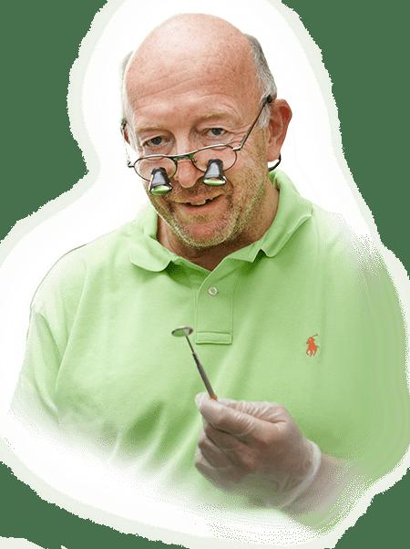 Dr Vockner Zahnarzt Saalfelden perio
